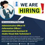 Information Officer I