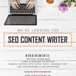 SEO-Content Writer