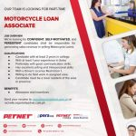 Motorcycle Loan Associates