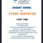 Store Surveyor