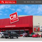 Citi Hardware Nationwide Hiring