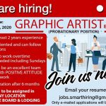 Aklan Job Hiring as of February 11