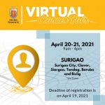 RAFI Micro-finance, Inc Virtual Career Fair in Surigao