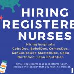 Jobzeee - Cebu Doc Group