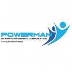 Powerman Staff Management