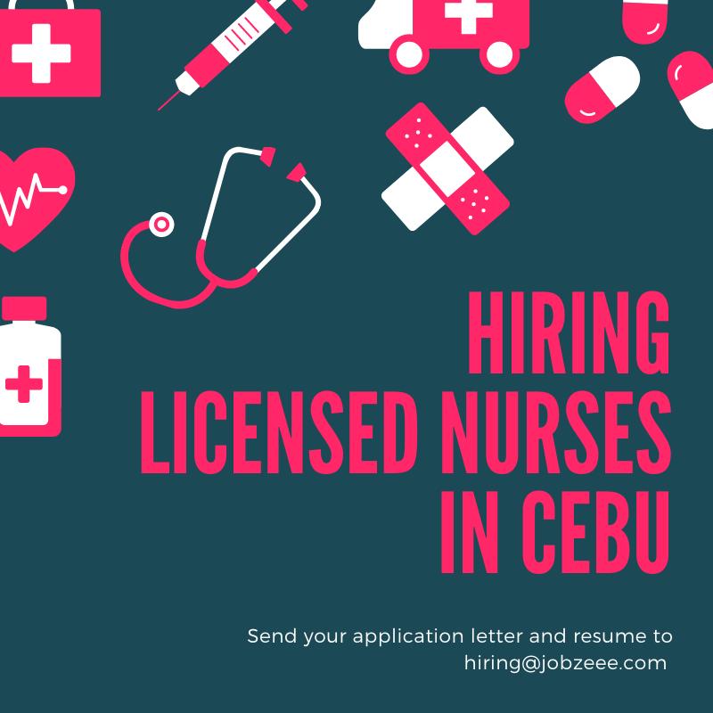 Cebu Job Hiring Page 15 Of 43 Jobzeee Philippines