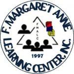 F. MARGARET ANNE LEARNING CENTER, INC.