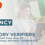 Inventory Verifiers