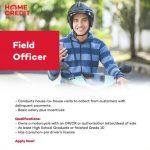 Field Officer